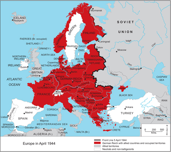 German Takeover Map Images Diagram Writing Sample IDeas